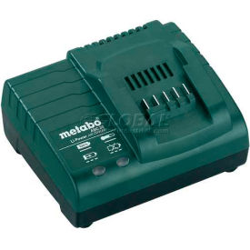 Metabo Battery and Charger