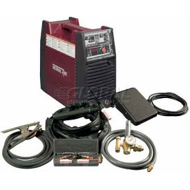 Thermal Arc® Tig/Arc/Stick Welders