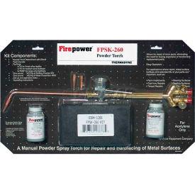 Firepower® Air Fuel Torches & Kits