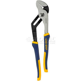 Irwin® GrooveLock and Groove Joint Pliers