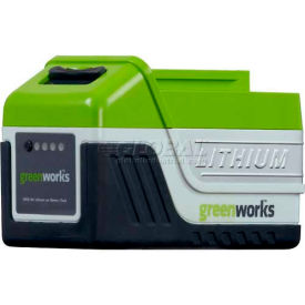 GreenWorks Batteries & Chargers