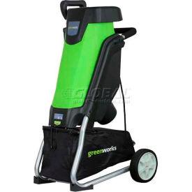 GreenWorks Shredder