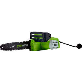 GreenWorks Chain & Pole Saws