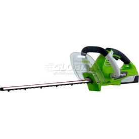 GreenWorks Hedge Trimmers