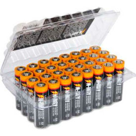 Ultra Alkaline Batteries