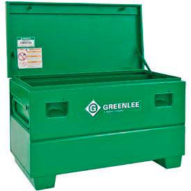 Greenlee® Job Site Storage Box