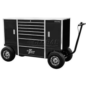 Extreme Tools® Mobile Pit Boxes