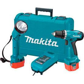 Makita® Power Drill Combo Kits