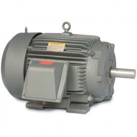 Baldor 3 Phase HVAC TEFC Motors