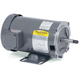 Baldor 3 Phase Pump Motors