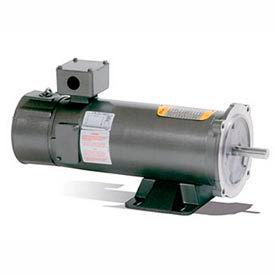 Baldor DC Integral Tachometer Motors