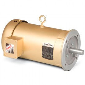 Baldor 3 Phase General Purpose Totally Enclosed Motors up to 2HP