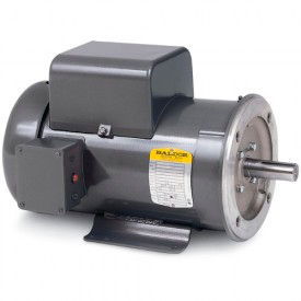 Baldor Single Phase Totally Enclosed General Purpose Motors