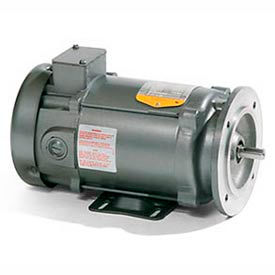Baldor DC Metric Frame Motors