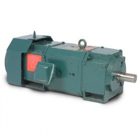 Baldor DC General Purpose Totally Enclosed Motors