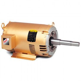 Baldor 3 Phase Premium Efficiency Motors