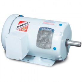 Baldor 3 Phase Premium Efficiency Totally Enclosed Motors from 7.5 to 50 HP