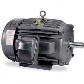 Baldor 3 Phase Explosion Proof Motors up to 5HP