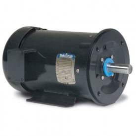 Baldor-Reliance 3 Phase Severe Duty Totally Enclosed Motors 7.5 To 75 HP