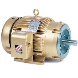 Baldor 3 Phase General Purpose Totally Enclosed Motors, 20HP & Up