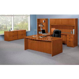 HON® - basyx® BW Veneer Series Office Collection