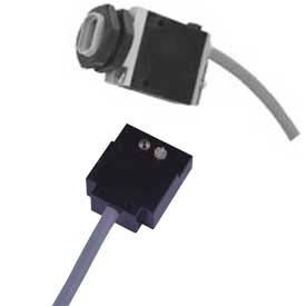 ACI Metallic Photoelectric Sensor