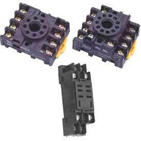 ACI Sockets For Relay