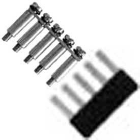 ACI Comb & Screw Style Fixed Jumpers