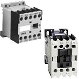ACI Industrial Control Relays