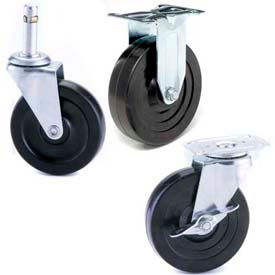 Jacob Holtz HR Series NSF Approved Casters