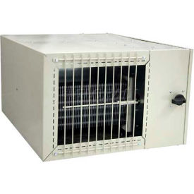 Berko® Plenum Rated Unit Heater