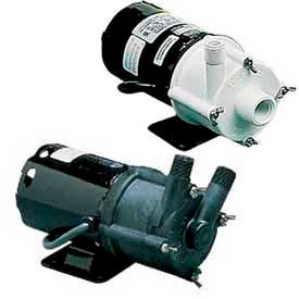 Little Giant® Magnetic Drive Pumps