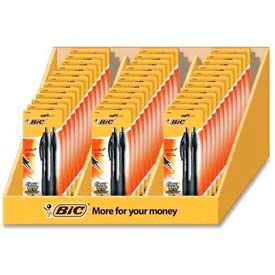 Ballpoint Retractable Pens
