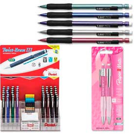 Ergonomic Mechanical Pencils