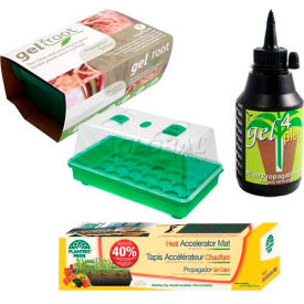 Premium Grower Kits & Accessories For Plant Propagation