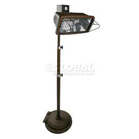 Heat Zone™ Outdoor Patio Heaters