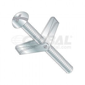 Combination Round Head Anchors