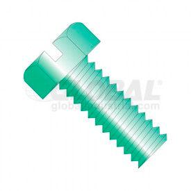 hex machine screws