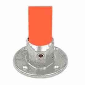 "Kee Safety - L61-8 - Kee Klamp Medium Flange, 1-1/2"" Dia."
