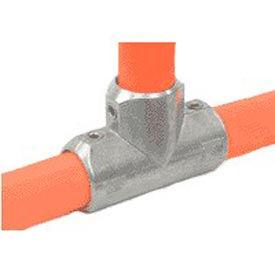 "Kee Safety - L25-8 - Kee Klamp Three Socket Tee 90°, 1-1/2"" Dia."
