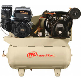 Two-Stage Gas Powered Air Compressors