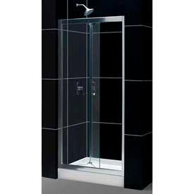 DreamLine™ Hinged Tub/Shower Doors