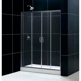 DreamLine™ Sliding Tub/Shower Doors