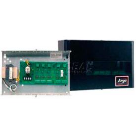 Argo Zone Valve Controls