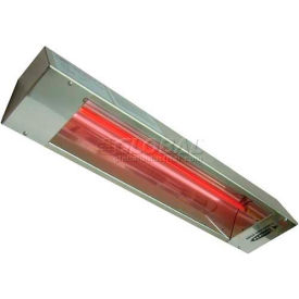 TPI Outdoor Rated Stainless Steel Electric Infrared Heaters