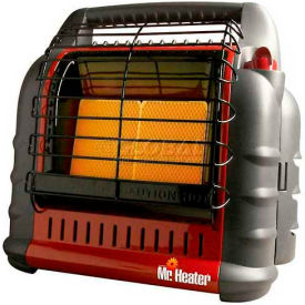 Mr. Heater Portable Propane Heaters