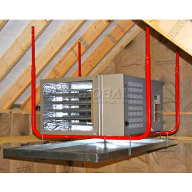 Quick-Sling HVAC Hanging Systems