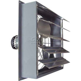 Exhaust Fans Exhaust Amp Supply Canarm Explosion Proof
