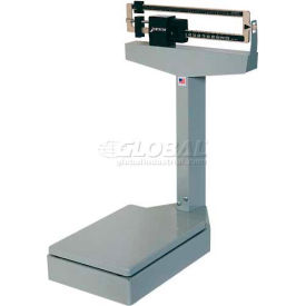 Detecto® Mechanical Bench Beam Scales
