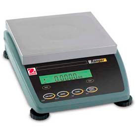 Washdown Compact Bench Scales